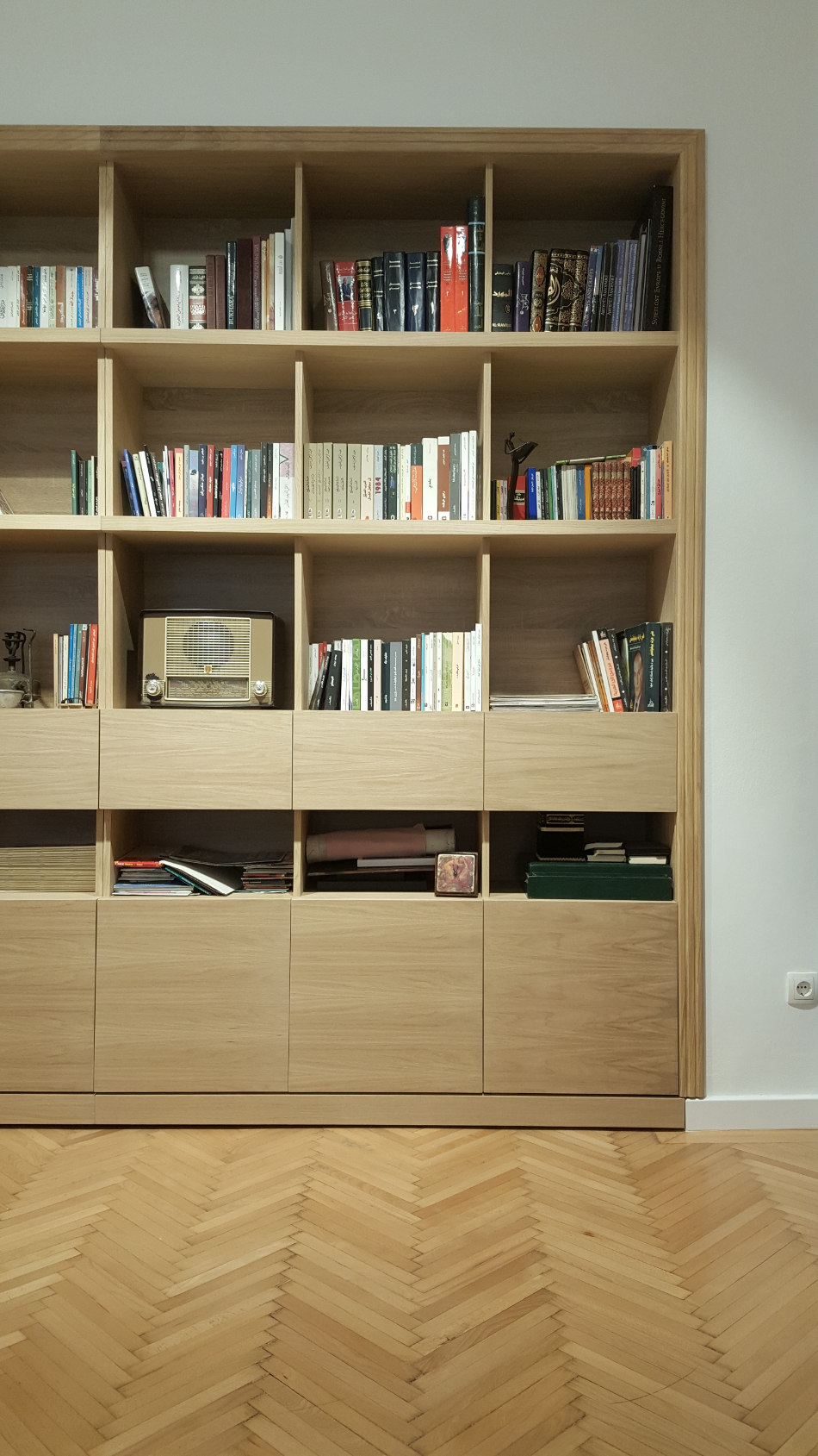 1 Biblioteka