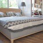 krevet uzglavlje